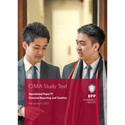 CIMA F1 Financial Reporting and Taxation : Study Text