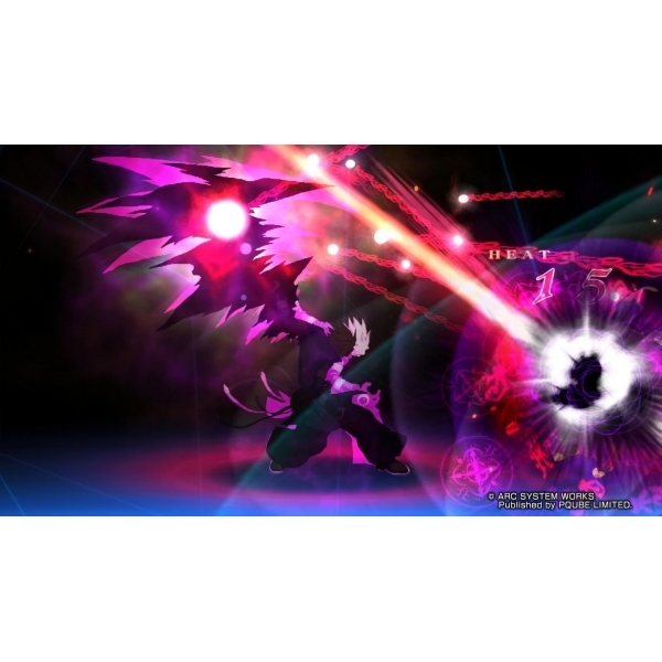 BlazBlue Chrono Phantasma Extend PS3 Game - Image 6