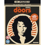 The Doors - The Final Cut Collectors Edition 4KUHD + Blu-Ray