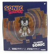 Classic Sonic - 3 Inch Single Figure Pack - Sonic