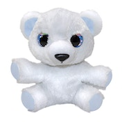 Lumo Stars Classic - Polar Bear Nalle Plush Toy