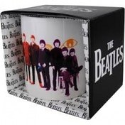 Boxed Mug - The Beatles (Anthology)