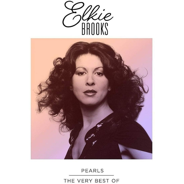 Elkie Brooks - Pearls: The Very Best Of CD