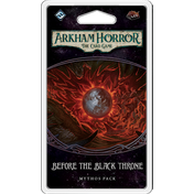 Arkham Horror: The Card Game – Before the Black Throne Mythos Pack