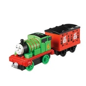 Thomas & Friends Adventures Talking Percy Metal Engine