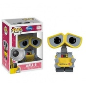 Wall-E (Disney WALL-E) Funko Pop! Vinyl Figure
