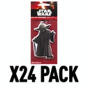Yoda New Car (Pack Of 24) Star Wars Air Freshener