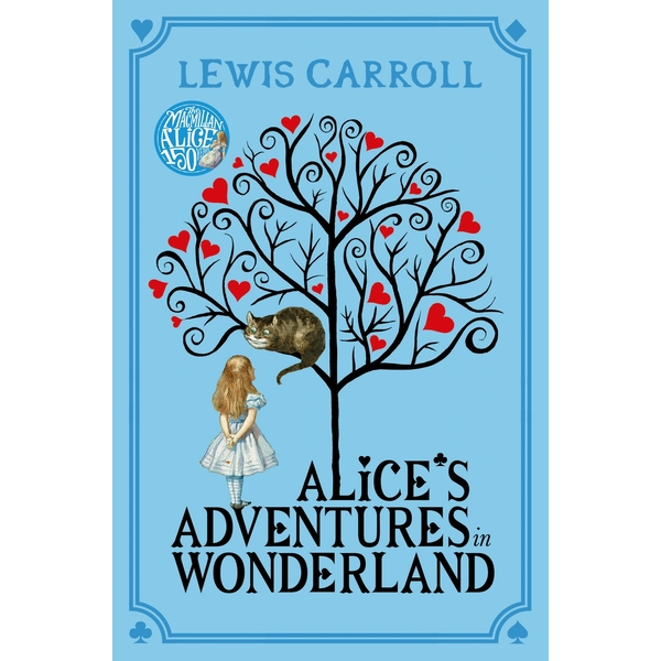 Alice's Adventures in Wonderland by Lewis Carroll (Paperback, 2015)