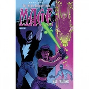 Mage Book One: The Hero Discovered Volume 2 by Matt Wagner (Paperback, 2017)