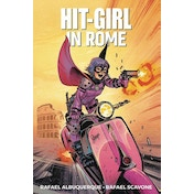 Hit-Girl Volume 3: In Rome