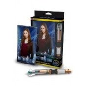 Doctor Who DS Slipcase Accessory Pack Amy DS DSi DS Lite