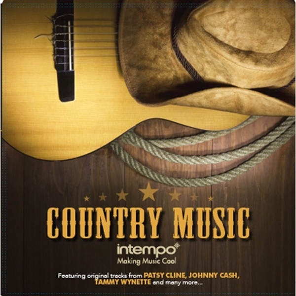 Intempo - Country Music Vinyl