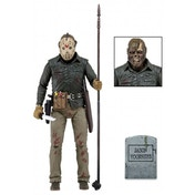 Jason (Friday the 13th: Ultimate Part 6) Neca 7 Inch Action Figure