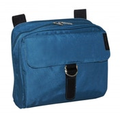 Little Lifestyles 28 x 12 x 23 cm City Compact Pram Bag Teal