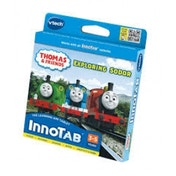 VTech InnoTab Thomas & Friends Exploring Sodor System Game