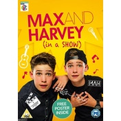 Max And Harvey (In A Show) DVD