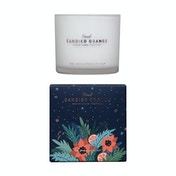 Noel Story 100g Candied Orange Candle