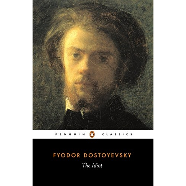 The Idiot by Fyodor Dostoyevsky (Paperback, 2004)