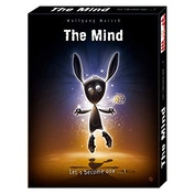 The Mind Card Game