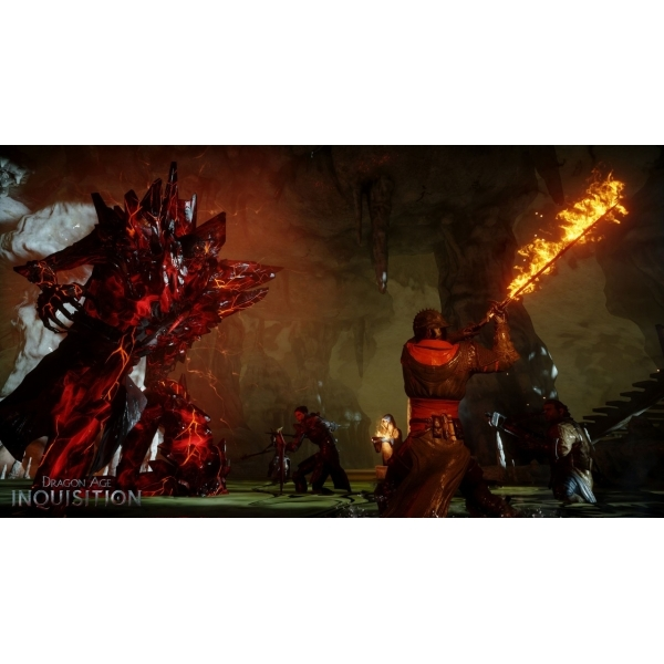 Dragon Age Inquisition PC Game - Image 2