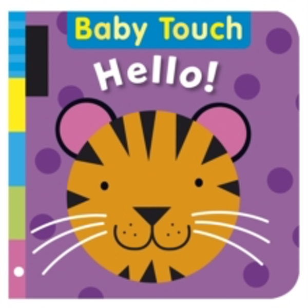 Baby Touch: Hello! Buggy Book by Penguin Books Ltd (Board book, 2009)