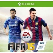 FIFA 15 Xbox One Digital Download Game