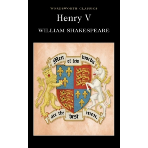 Henry V by William Shakespeare (Paperback, 2000)