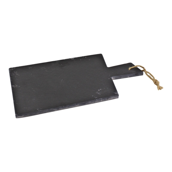 Slate Kitchen Chopping Board | 30x16cm