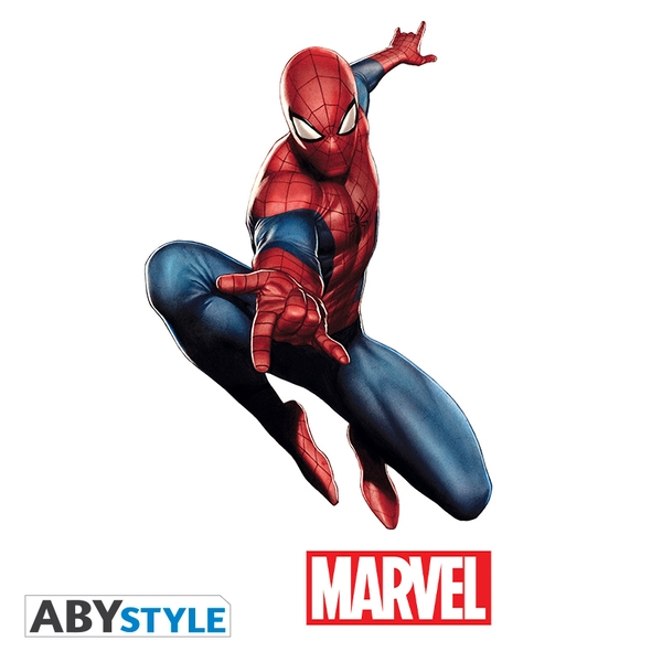 Marvel - Spider-Man (Blister) Stickers