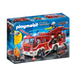Playmobil City Action Fire Engine with Light and Sound - Image 2