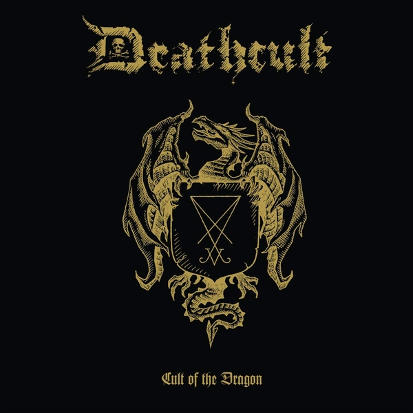 Deathcult - Cult Of The Dragon Vinyl
