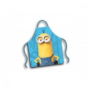 Ex-Display Minions Movie Adult Apron Used - Like New