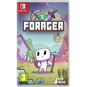 Forager Nintendo Switch Game