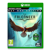 The Falconeer Day One Edition Xbox Series X Game
