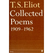 Collected Poems 1909-1962 by T. S. Eliot (Paperback, 1974)
