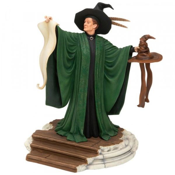 Professor Minerva McGonagall (Harry Potter) Year One Figurine