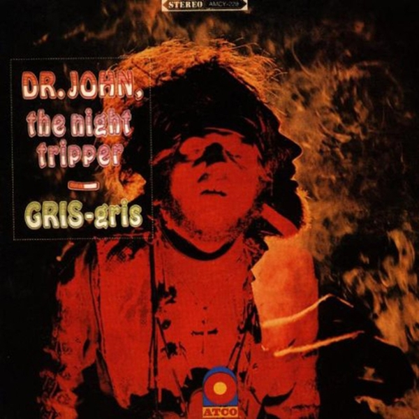 Dr. John, The Night Tripper ‎– Gris-Gris Vinyl