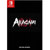 Aragami Director's Cut Nintendo Switch Game