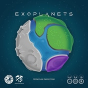 Exoplanets Core Game (2nd Edition)