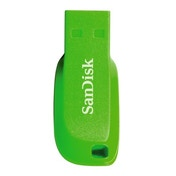 SanDisk Cruzer Blade 16GB Electric Green
