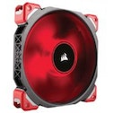 ML120 PRO LED Red 120MM Premium Magnetic Leviathon Fan
