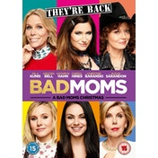A Bad Moms: Christmas DVD