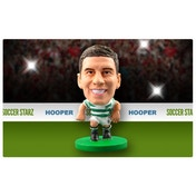 Soccerstarz Celtic Home Kit Gary Hooper