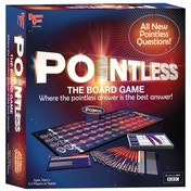 Pointless Board 2015 Edition Board Game