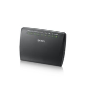 Zyxel AMG1302-T11C ADSL2  2.4 GHz Wireless Router for Optimized Triple-Play Services UK Plug