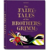 The Fairy Tales of the Brothers Grimm by Jacob Grimm, Wilhelm Grimm (Hardback, 2011)