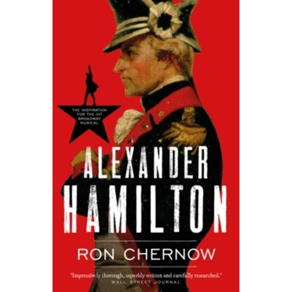 Alexander Hamilton (Great Lives) Paperback