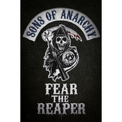 Sons Of Anarchy - Fear The Reaper Maxi Poster