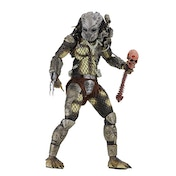 Jungle Hunter Masked Predator (Predator) 30th Anniversary Neca Action Figure