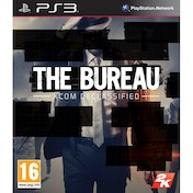 The Bureau XCOM Declassified Game PS3